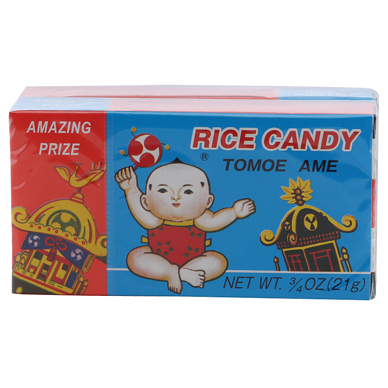 Rice Candy