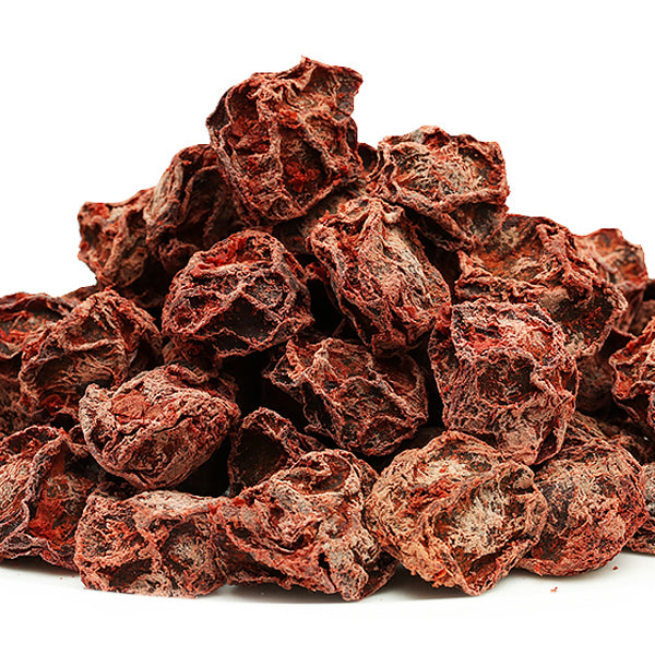Sweet Dried Red Li Hing Mui