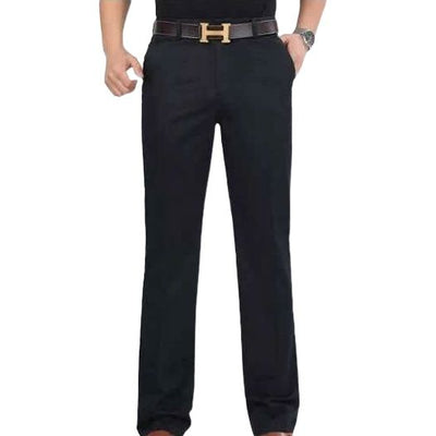 mens black skinny chinos