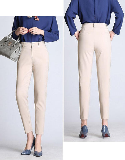 Chino Pour femme