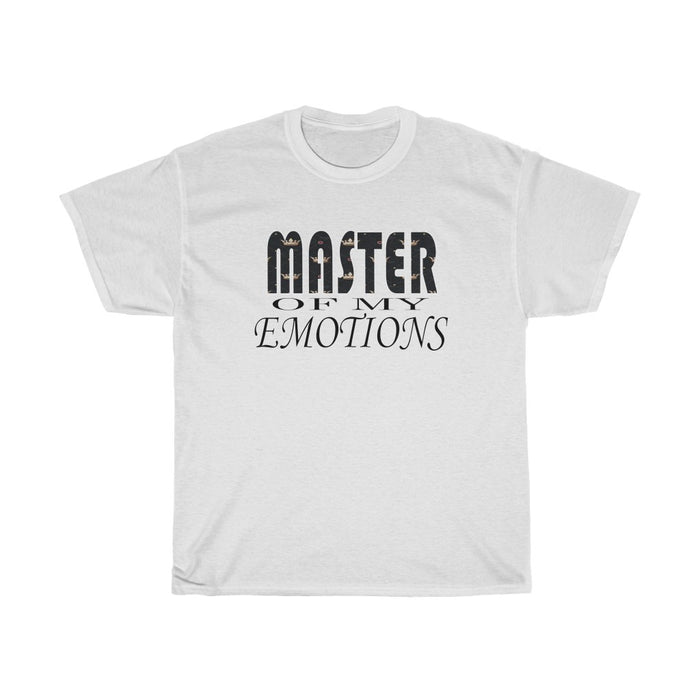 Master of emotions