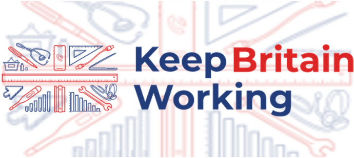 Keep Britain Working
