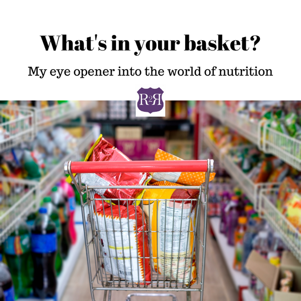 TBT Chapter 7 - My Story - What's in Your Basket?