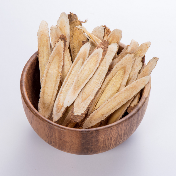 Astragalus and Immune Health