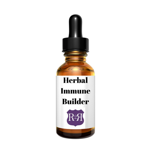 Herbal Immune Builder