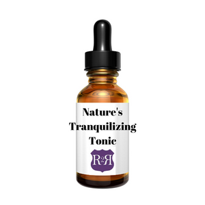 Nature's Tranquilizing Tonic