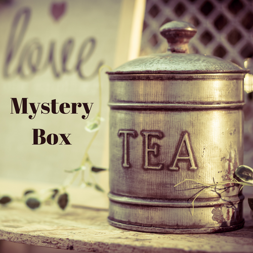 Let's Get Steamy Mystery Boxes
