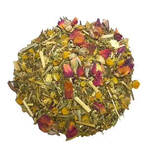 Exotic Damiana Tea