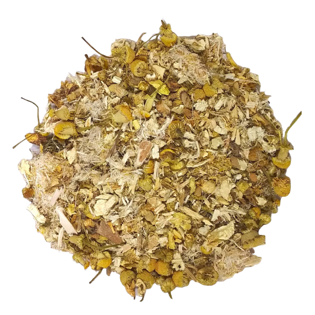 Soothing Acid Reflux Tea