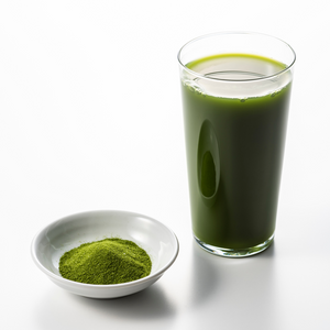 Green Power Punch Nutrition Blend