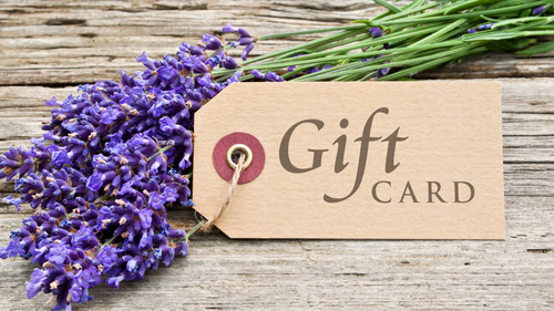 Root 2 Route Botanicals Gift Card