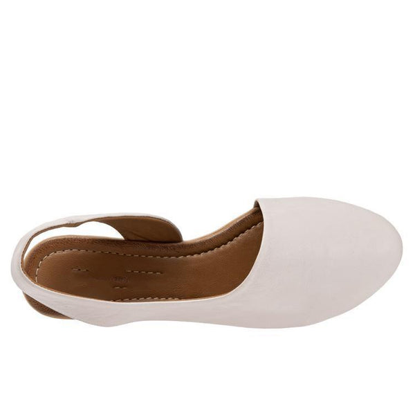 Women Artificial Leather Flats