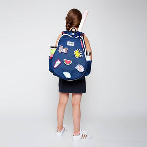 Little Patches Tennis Backpack