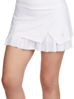 UV Pleated Skort