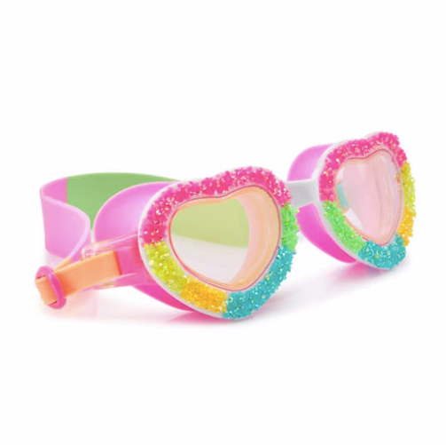 Pop Rock Swim Goggles