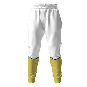 Amuro Ray Mobile Suit Gundam Sweatpants / S Qm644