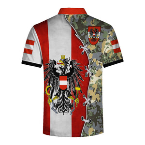 Coat of arms of Austria Polo Shirt