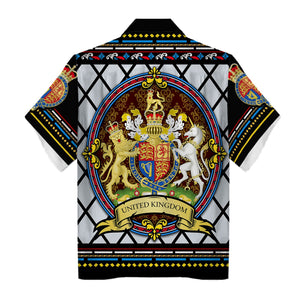 United Kingdom Coat of Arms Shirt