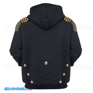 Andrew Jacksons Uniform Coat President002