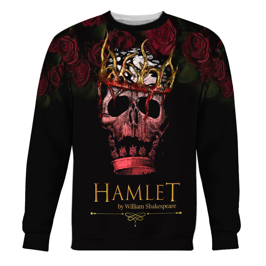 Hamlet - William Shakepeare