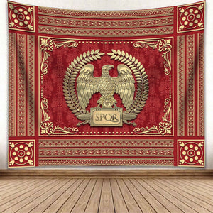 Roman Empire Tapestry