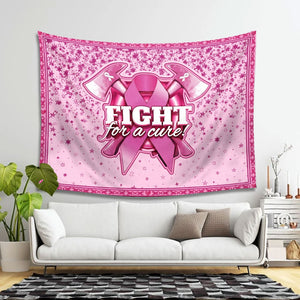 Breast Cancer Tapestry
