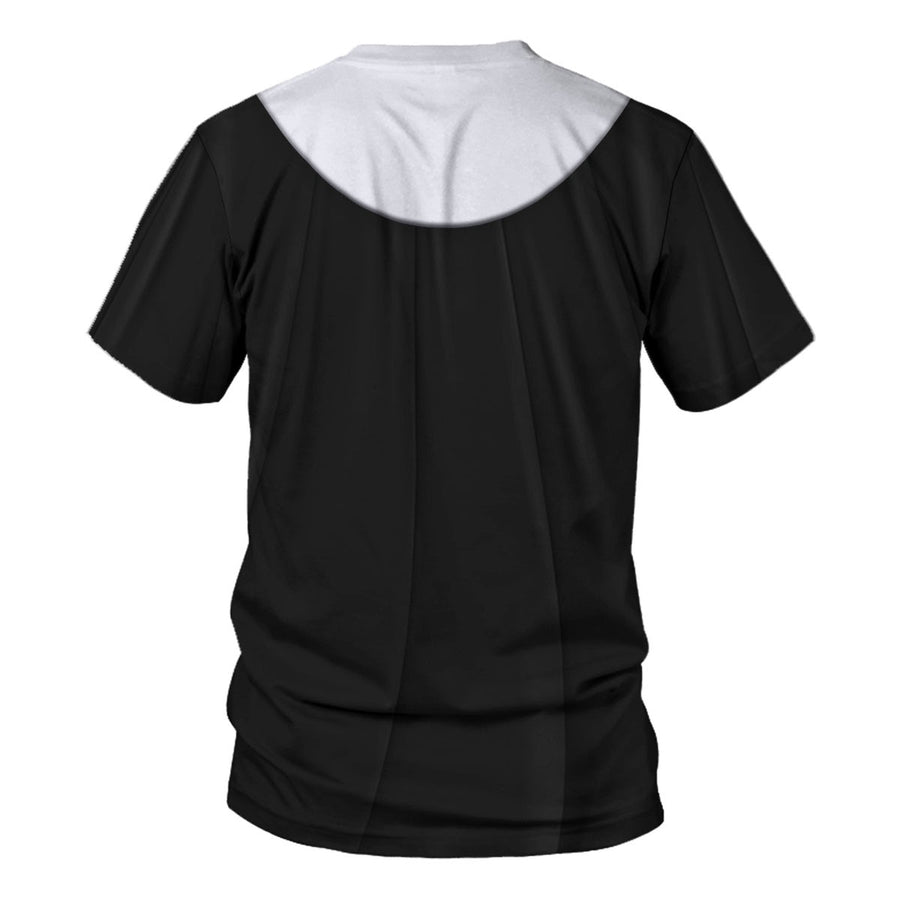 Catholic Nun Habit