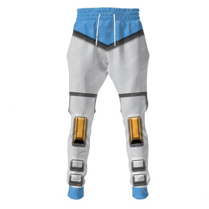 Ultra Magnus Sweatpants / S Qm10004
