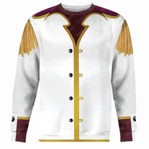 Whitebeard Long Sleeves / S Lb32