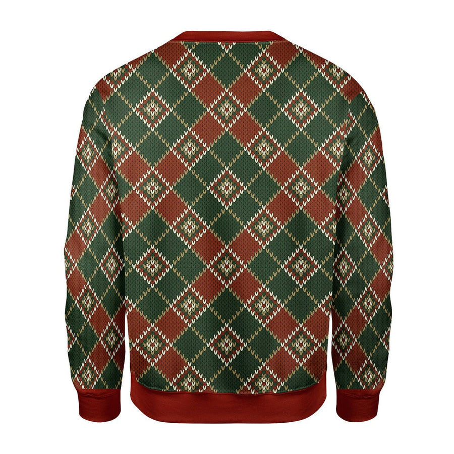 Andrew the Apostle Ugly Christmas Sweater