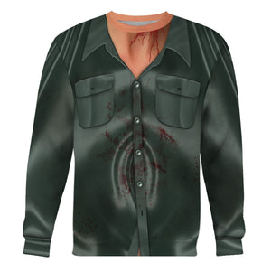 Jason Voorhees Outfit