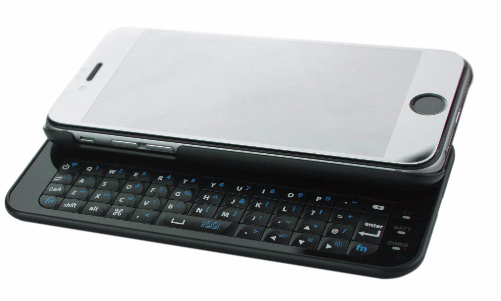 Moguls KING QWERTY Bluetooth Keyboard Case For IPhone 6