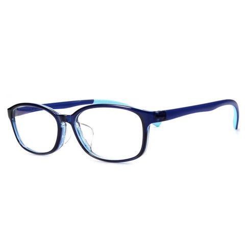 Kids Eyeglasses Frame Plastic Children Glasses Optical Frame Vision Correction Spectacles Eyewear for Boys and Girls 58005
