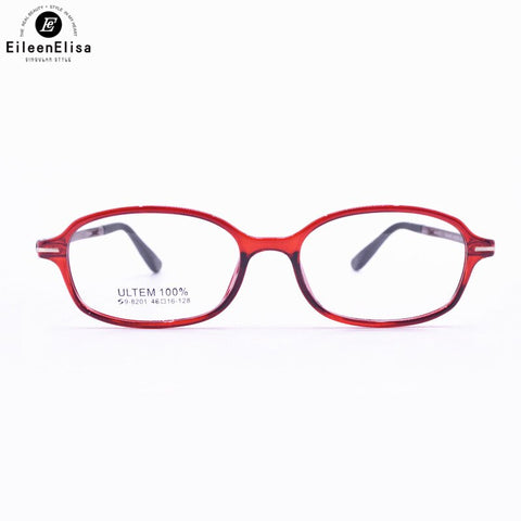 EE Children Optical Glasses Frame Unbreakable Glasses Classic Kids Safe Clear Lens Optical Eyeglasses Unisex Frames