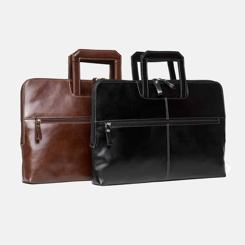 Travel Like a Pro with Prime Hide leather Prime Hide Leather