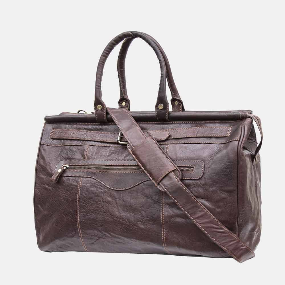 Must Have Travel Bags & Accessories For The Summer Prime Hide Leather