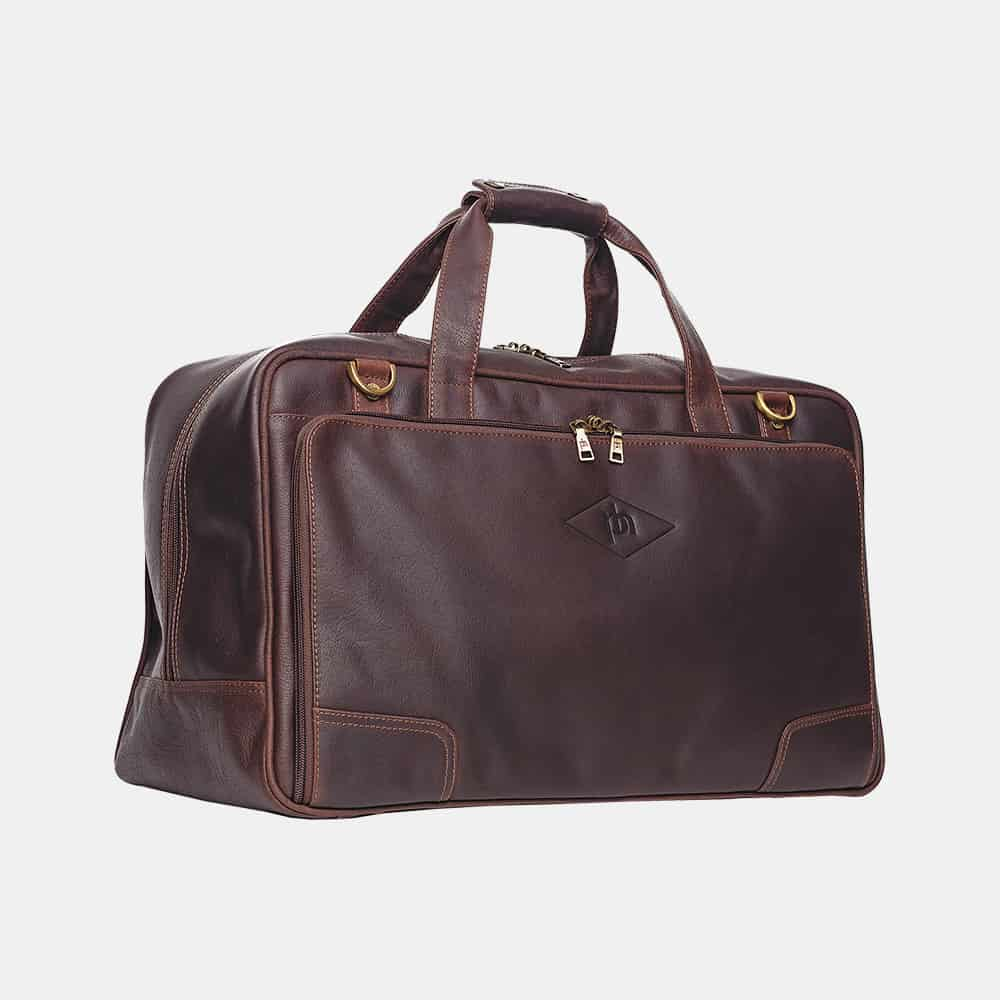Why a Well-Crafted Leather Travel Bag Belongs in Your Collection Prime Hide Leather