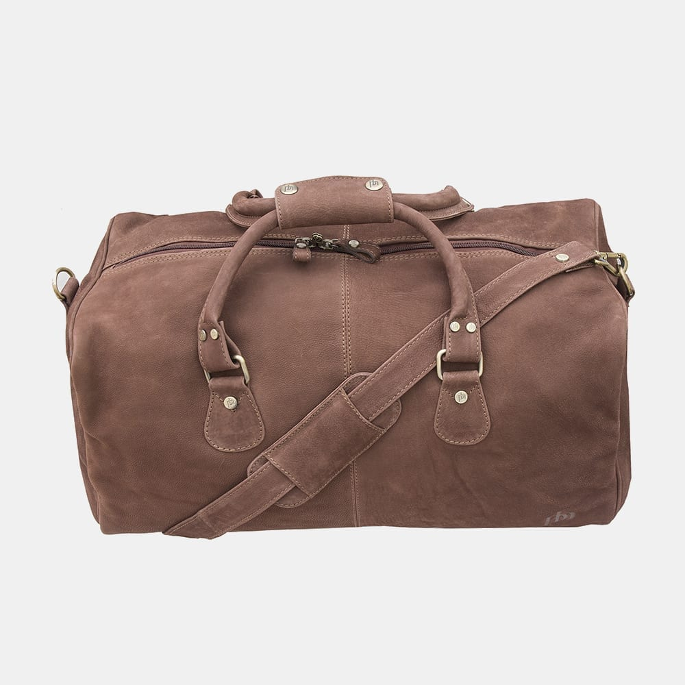 Shopping for a Jetsetter? Here's Why Leather Travel Bags Make a Splendid Choice Prime Hide Leather