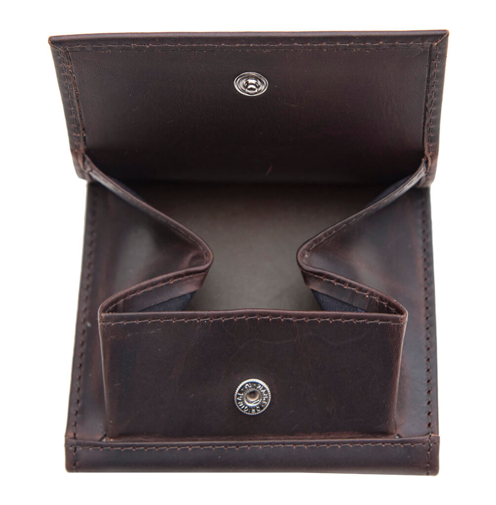 Alperto Coin Tray Wallet - 4260