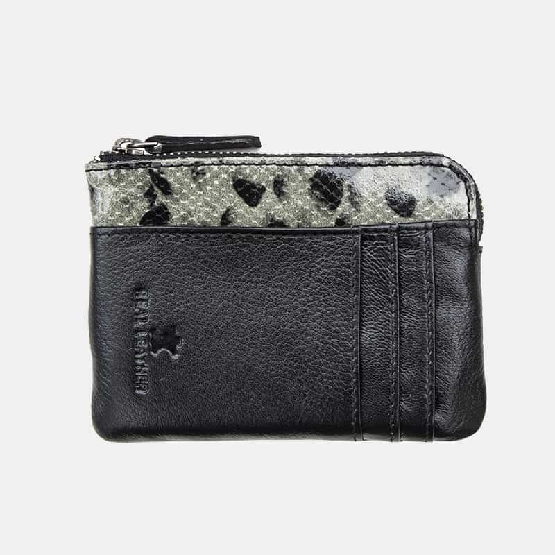 Serpentia Coin - Credit Card Holder RFID - 5554