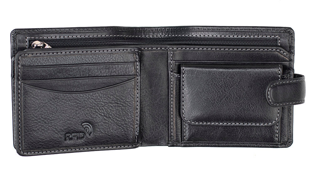 Cruz Luxury Wallet - 5601