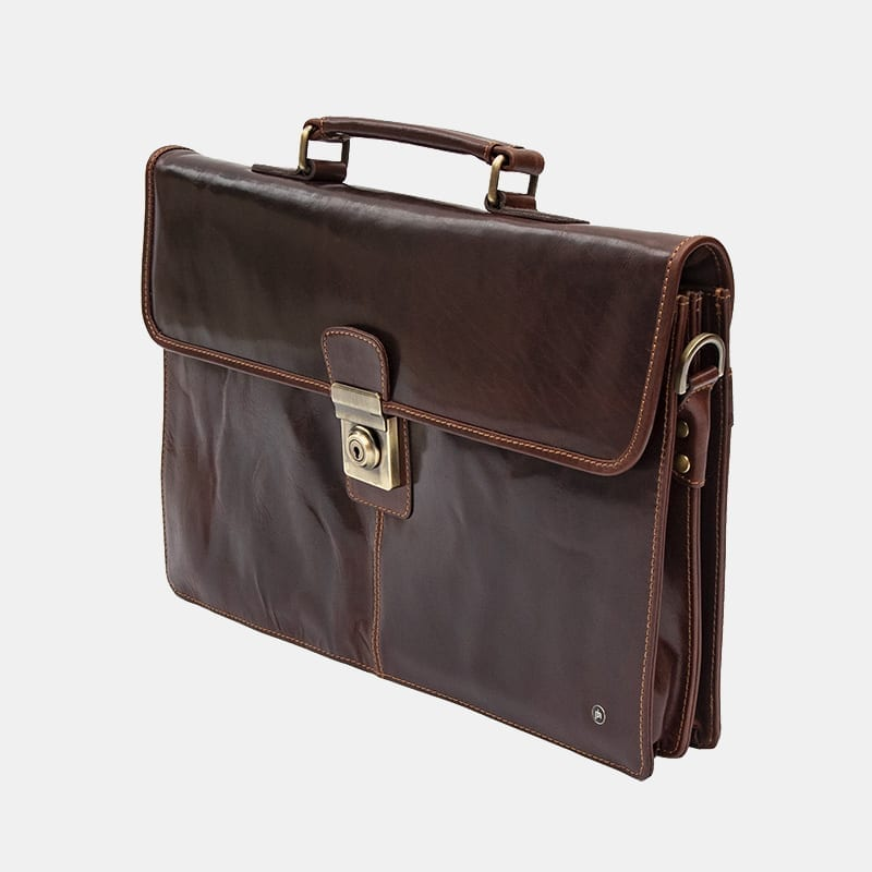Drury Slim Briefcase 6274