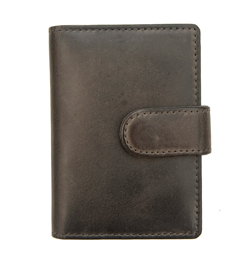Ridgeback Credit Card Holder RFID - 6402
