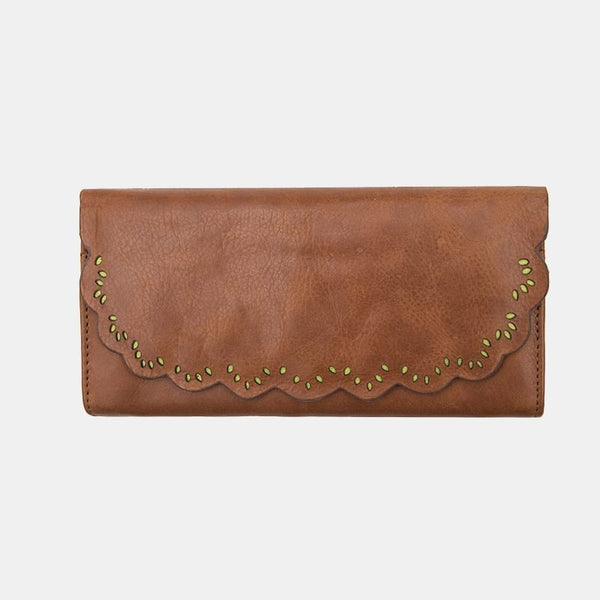 Vieira Large Matinee Purse 6525