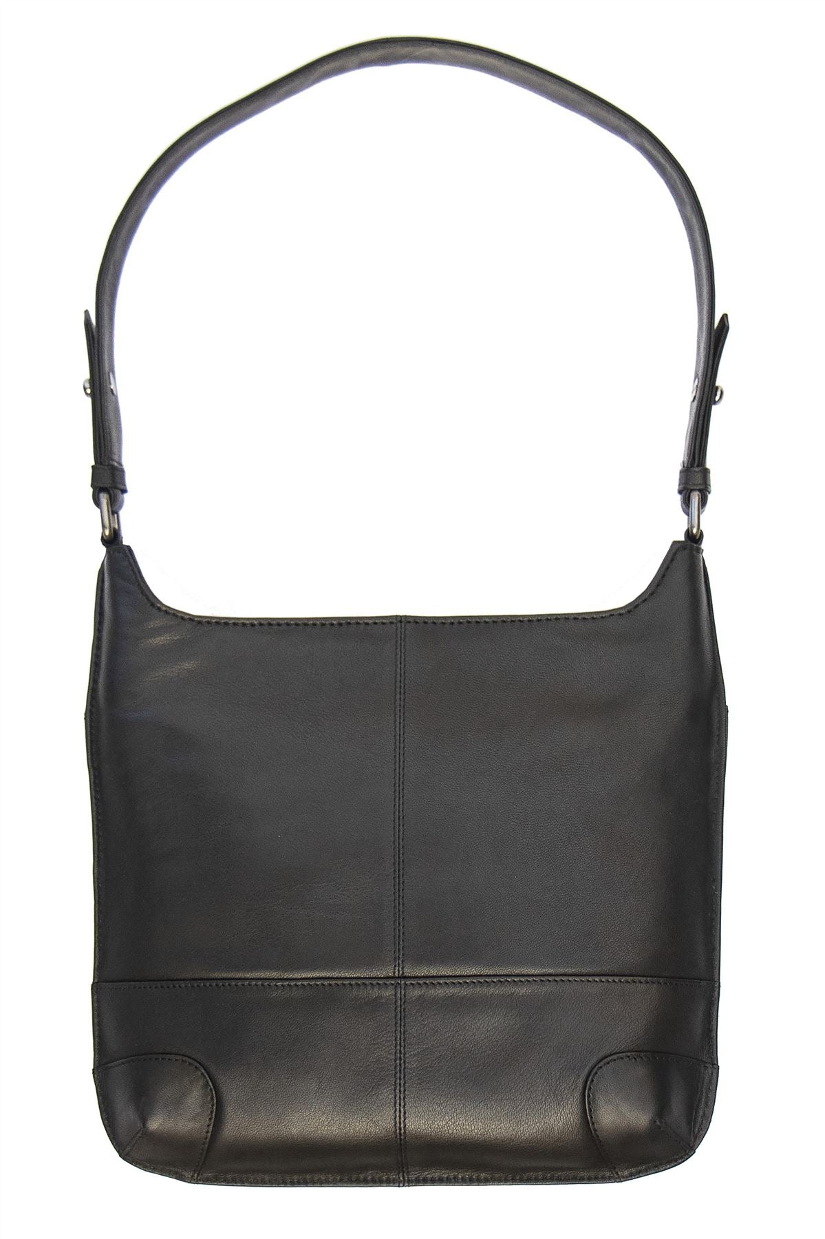 Texan Leather Handbag - 842