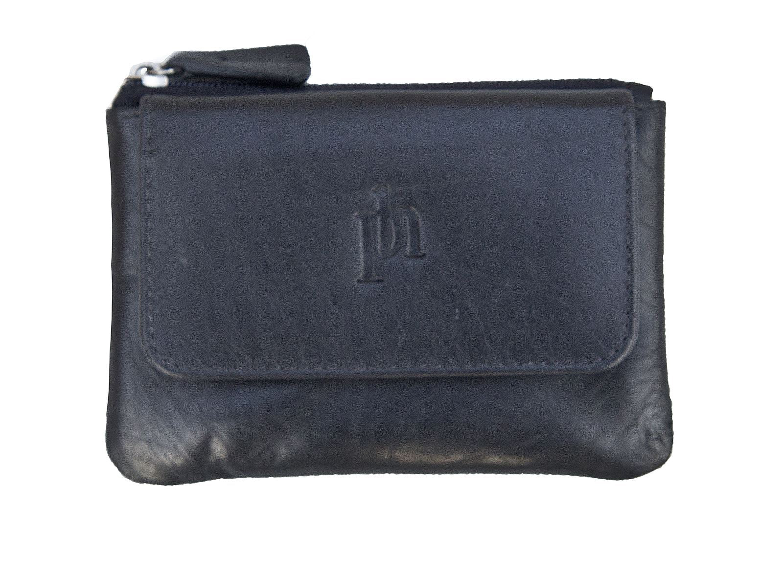Mini Leather Change Pouch 760