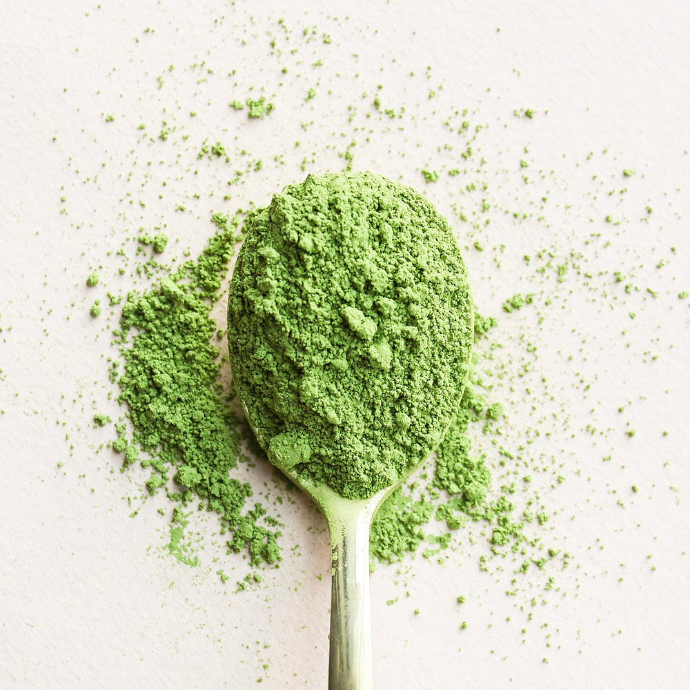Mystery of the Magical Matcha!