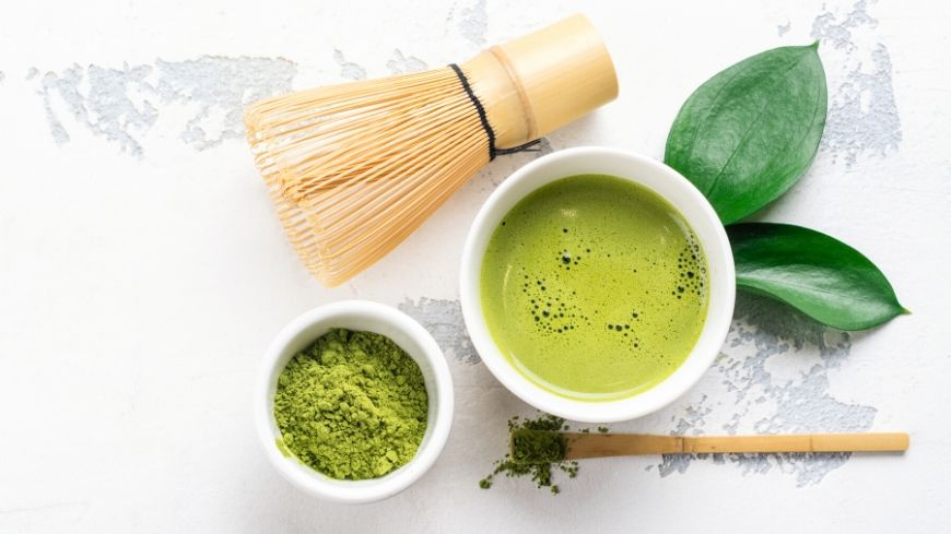 Benefits of Magical Matcha: Why It's Better Than Your Regular Tea?