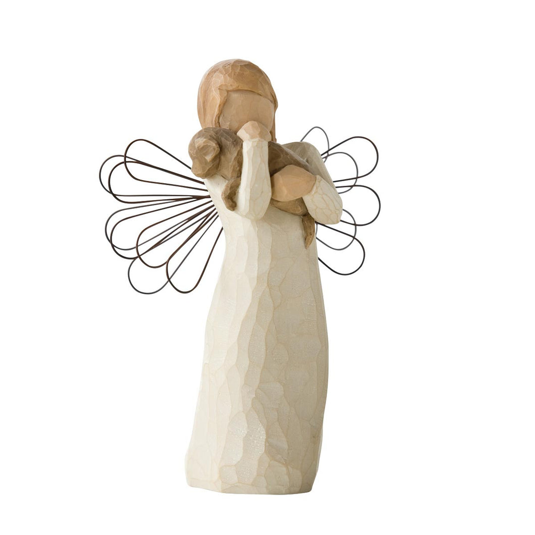 Willow Tree Engel - Angel of Friendship -  Engel der Freundschaft