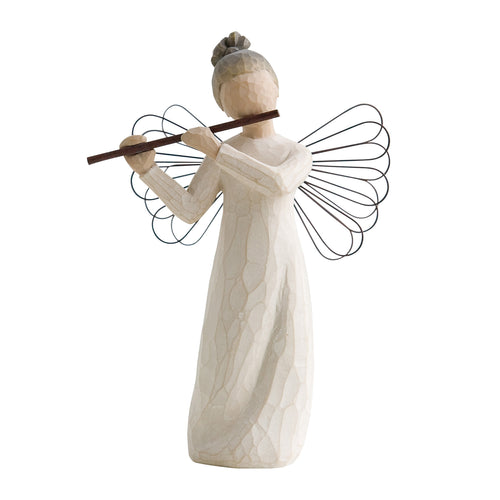 Willow Tree Engel - Angel of Harmony - Engel der Harmonie